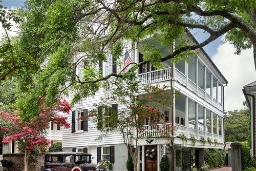 Photo of 66 Church Street, Charleston, SC 29401 (MLS # 20027377)