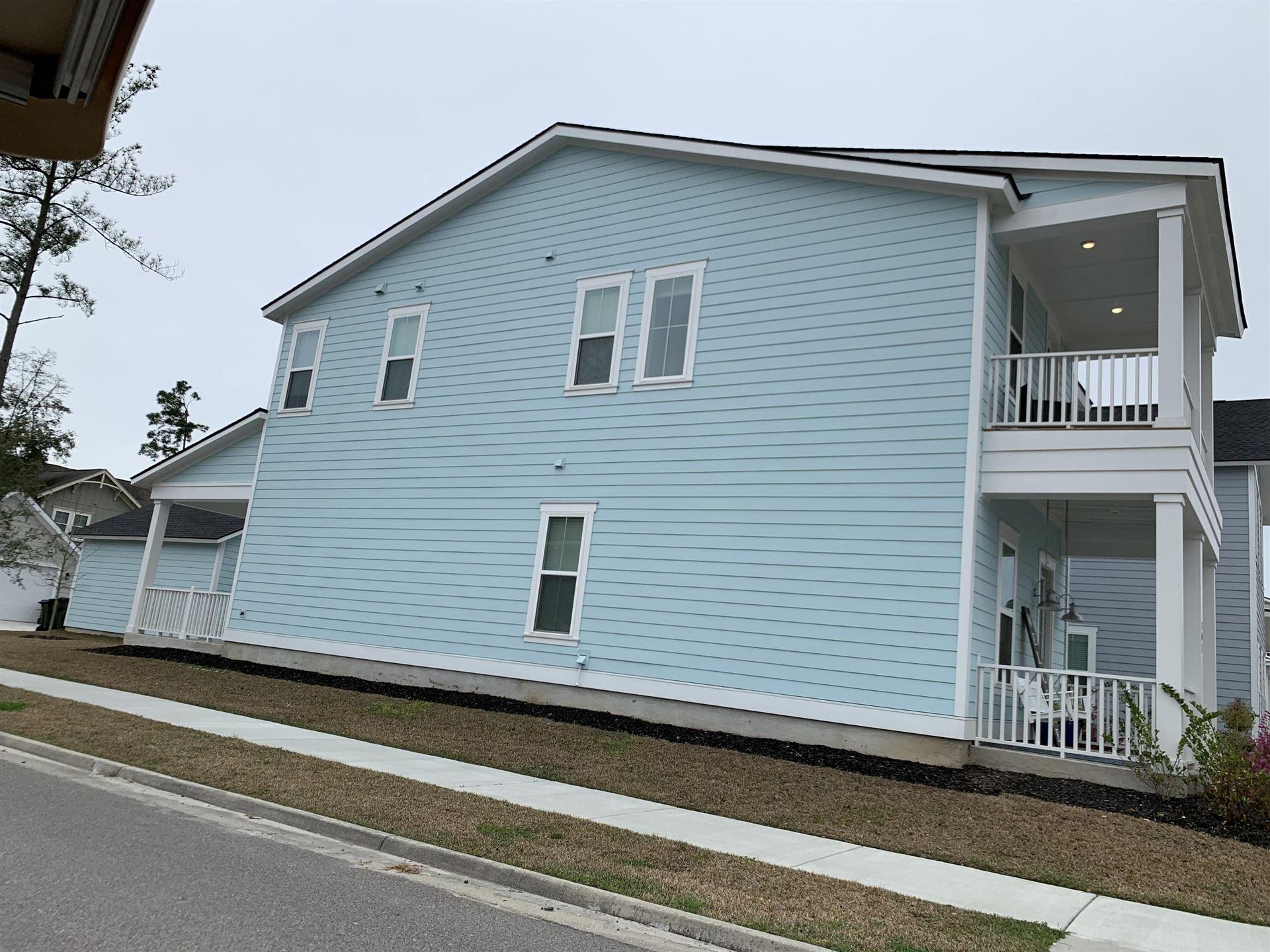 Photo of 204 Magnolia Garden Drive, Summerville, SC 29483 (MLS # 21005377)