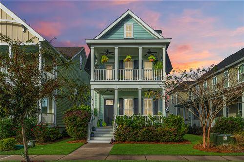 Photo of 1259 Adela Hills Drive, Charleston, SC 29412 (MLS # 20031382)