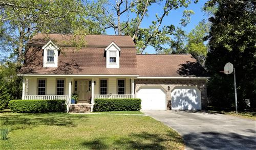 Photo of 24 S Hampton Drive, Charleston, SC 29407 (MLS # 21010382)