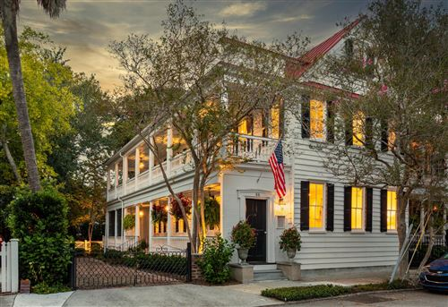 Photo of 66 Bull Street, Charleston, SC 29401 (MLS # 20028384)