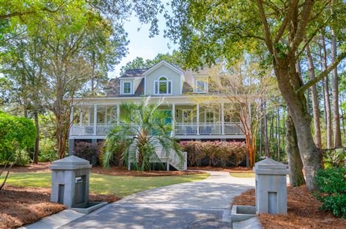 Photo of 1770 Omni Boulevard, Mount Pleasant, SC 29466 (MLS # 19010386)