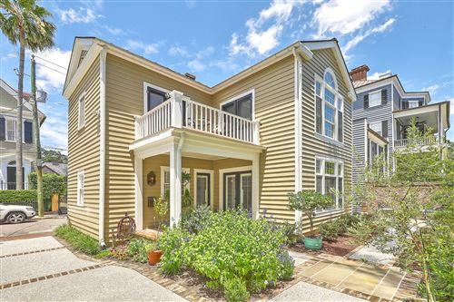 Photo of 1-1/2 Gibbes Street, Charleston, SC 29401 (MLS # 20018387)