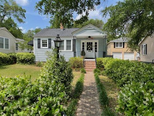 Photo of 2120 Medway Road, Charleston, SC 29412 (MLS # 21011388)