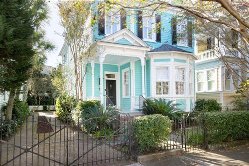 Photo of 55 Smith Street, Charleston, SC 29401 (MLS # 21028388)