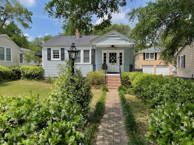 2120 Medway Road, Charleston, SC 29412 - #: 21011388