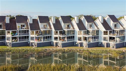 Photo of 237 Little Oak Island Drive, Folly Beach, SC 29439 (MLS # 20029394)