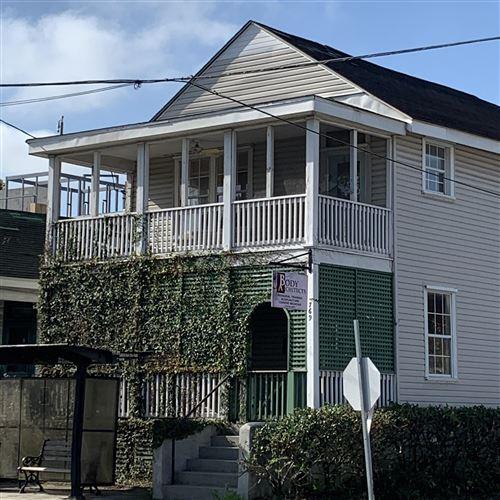 Photo of 769 Meeting Street, Charleston, SC 29403 (MLS # 20029395)