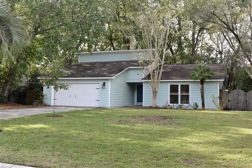 Photo of 1129 Windsome Place, Mount Pleasant, SC 29464 (MLS # 19031396)