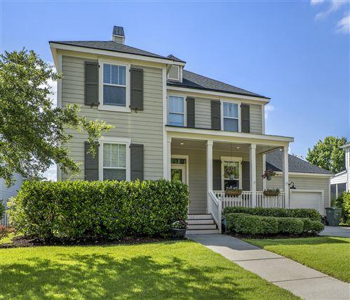 Photo of 151 Brady Street, Charleston, SC 29492 (MLS # 21019396)