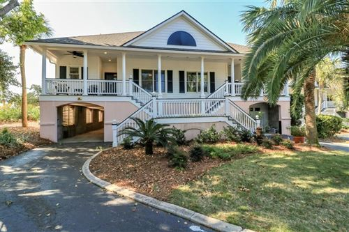 Photo of 16 Links Clubhouse, Isle of Palms, SC 29451 (MLS # 20012397)