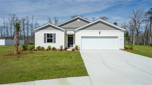 Photo of 300 Willow Pointe Circle, Summerville, SC 29486 (MLS # 20021403)