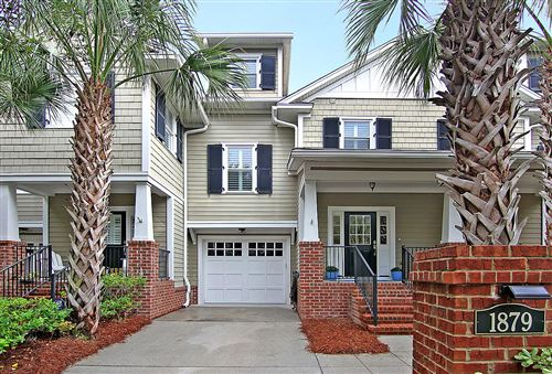 Photo of 1879 Pierce Street, Daniel Island, SC 29492 (MLS # 20025405)