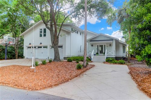 Photo of 18 Oyster Row, Isle of Palms, SC 29451 (MLS # 21011405)