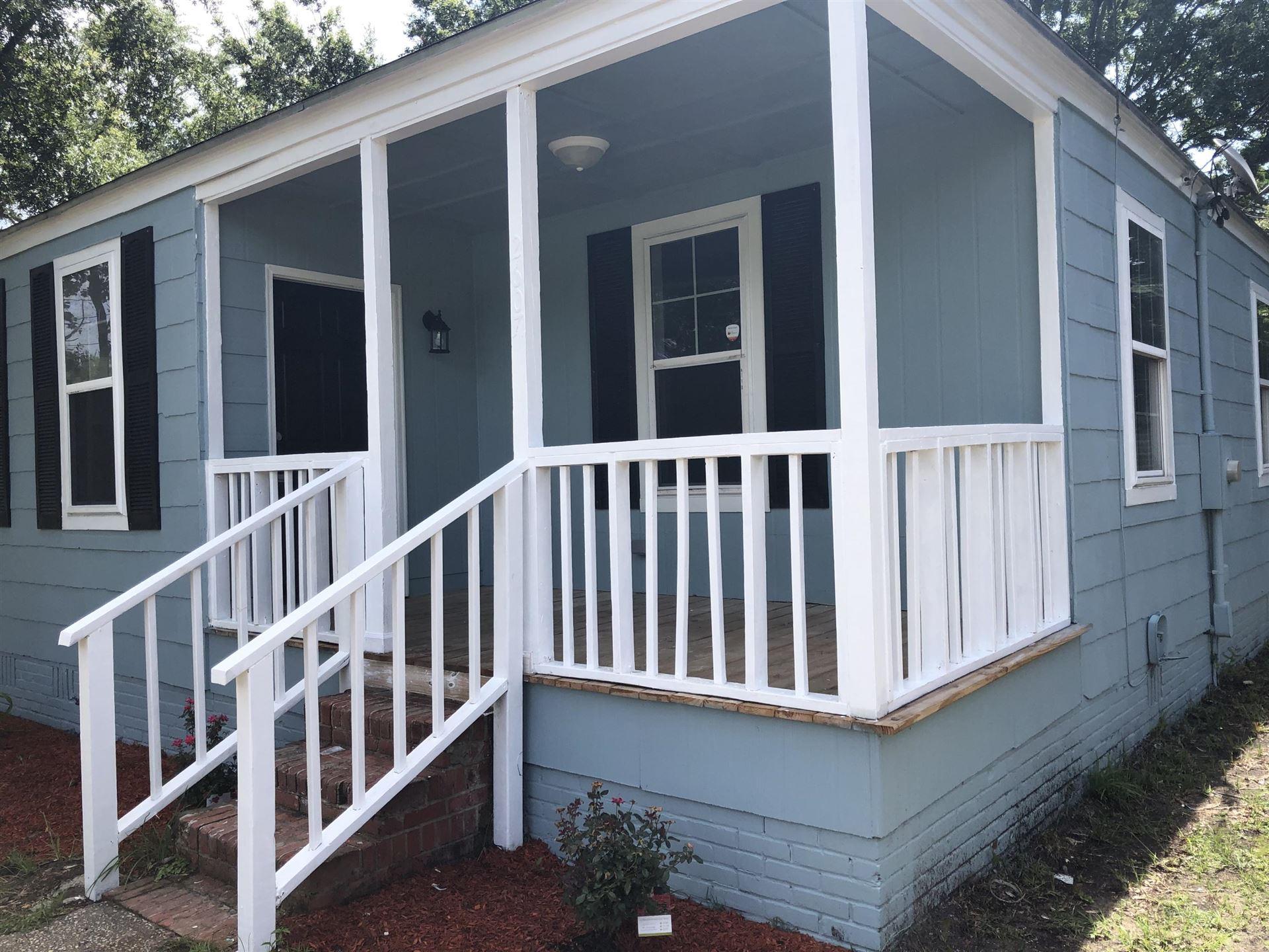 Photo of 2607 Wye Lane, North Charleston, SC 29405 (MLS # 21020406)