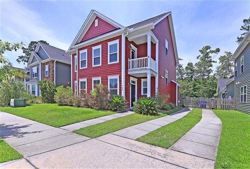 Photo of 1667 Seabago Drive, Charleston, SC 29414 (MLS # 20015407)