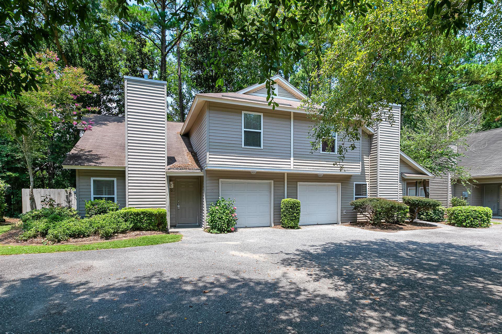Photo of 940 E Estates Boulevard #6-O, Charleston, SC 29414 (MLS # 21020407)