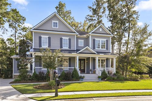 Photo of 2272 Middlesex Street, Mount Pleasant, SC 29466 (MLS # 21027409)