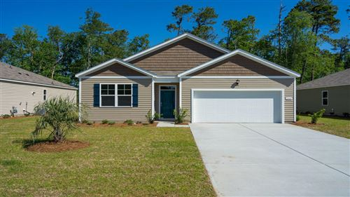 Photo of 334 Willow Pointe Circle, Summerville, SC 29486 (MLS # 20021410)