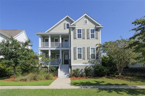 Photo of 1478 Wando Landing Street, Charleston, SC 29492 (MLS # 20026411)