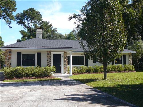 Photo of 742 W Oak Forest Drive, Charleston, SC 29407 (MLS # 21028413)