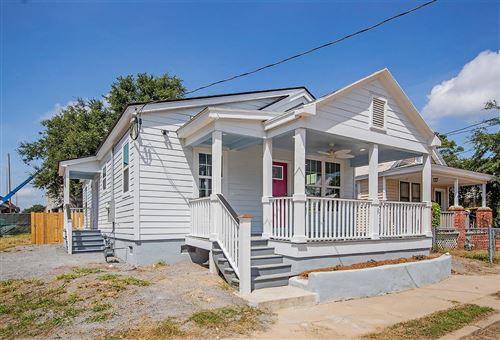 Photo of 10 Riker Street, Charleston, SC 29403 (MLS # 21024414)