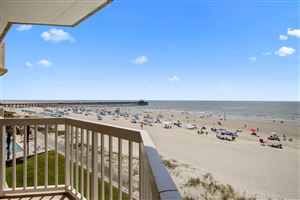 Photo of 201 W Arctic Avenue #307, Folly Beach, SC 29439 (MLS # 19019418)