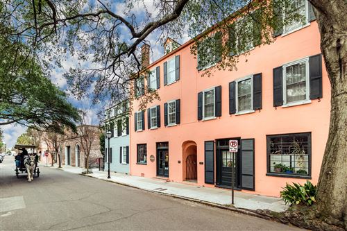 Photo of 24 State Street, Charleston, SC 29401 (MLS # 20002418)