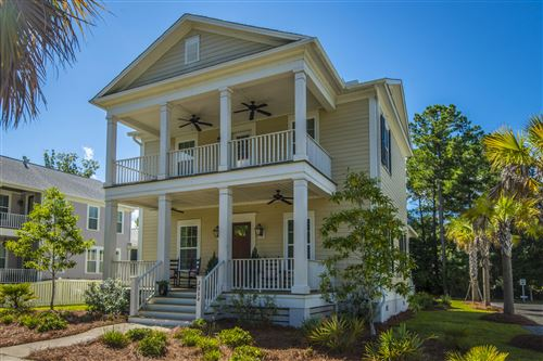 Photo of 2864 Rivertowne Parkway, Mount Pleasant, SC 29466 (MLS # 21011419)