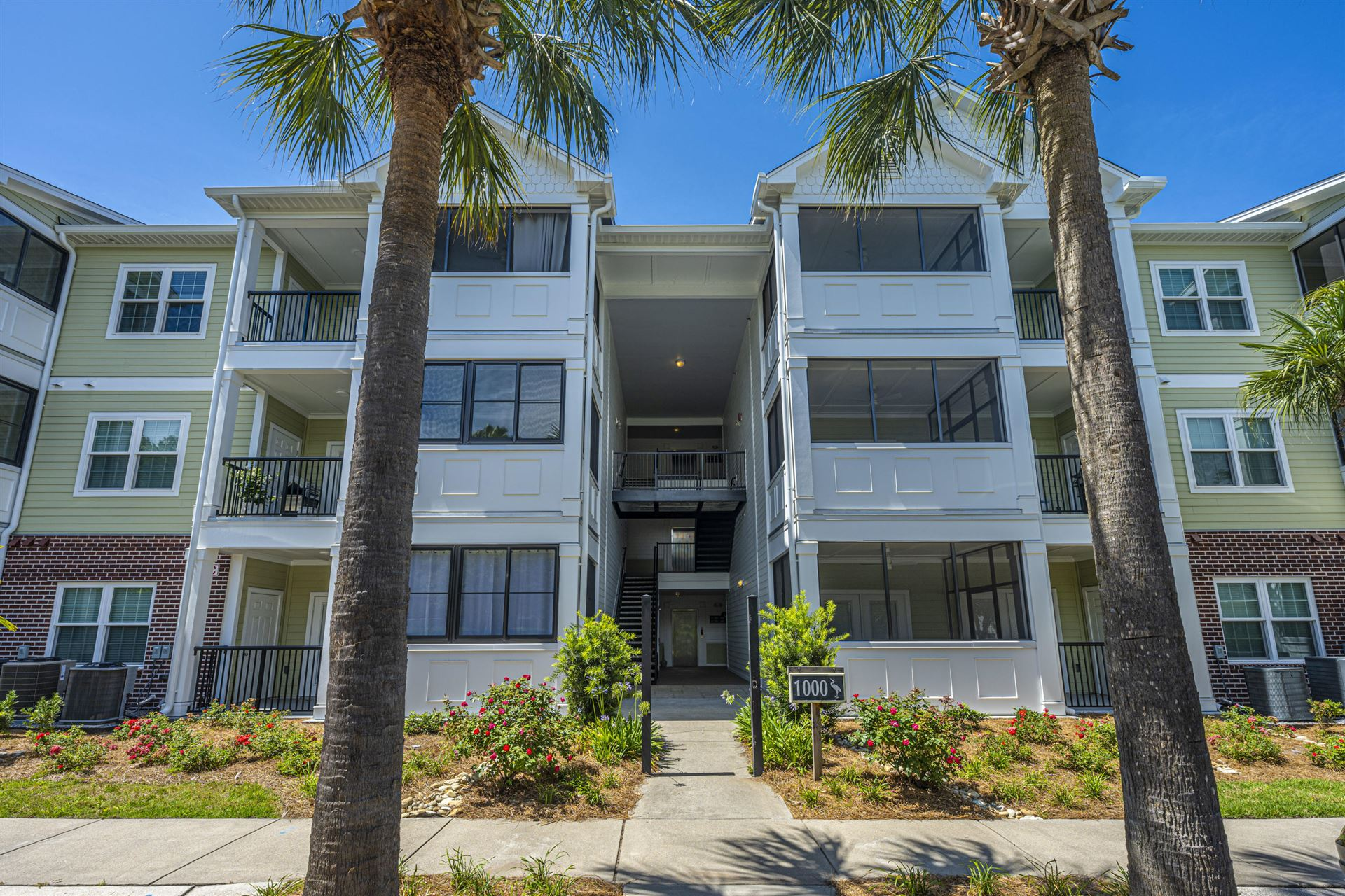 1025 Riverland Woods Pl Place #1001, Charleston, SC 29412 - MLS#: 21017419