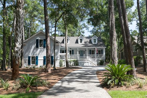 Photo of 3032 Baywood Drive, Seabrook Island, SC 29455 (MLS # 20016420)