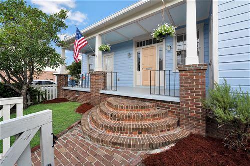 Photo of 390 Huger Street, Charleston, SC 29403 (MLS # 20025425)