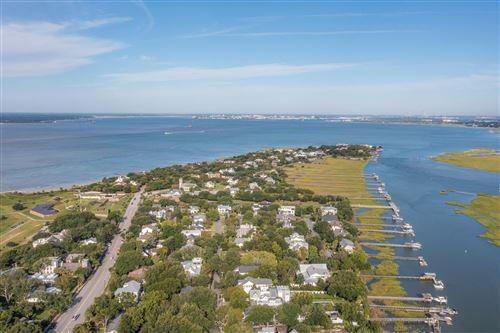 Photo of 1401 Thompson Avenue, Sullivans Island, SC 29482 (MLS # 21023426)