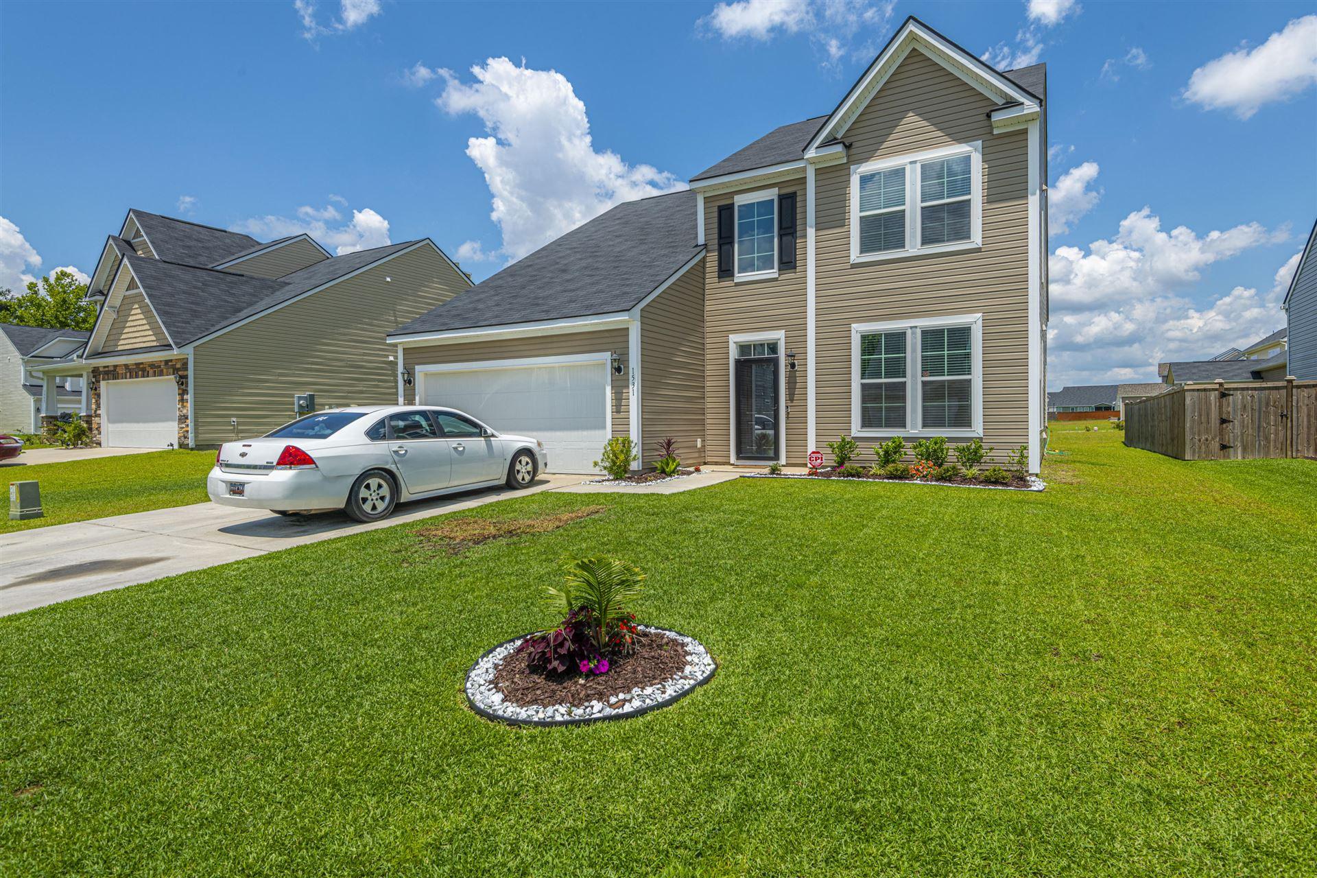 1531 Sanborll Landing Drive, Ladson, SC 29456 - #: 20015427