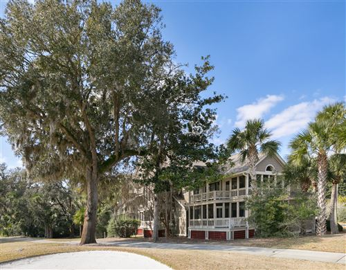 Photo of 2777 Hidden Oak Drive, Seabrook Island, SC 29455 (MLS # 20006429)
