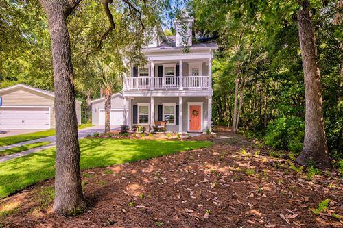 Photo of 2913 Maybry Drive, Johns Island, SC 29455 (MLS # 20017429)