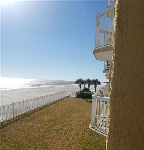 Photo of 201 W Arctic Avenue #116, Folly Beach, SC 29439 (MLS # 21001433)