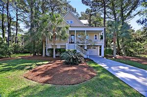 Photo of 3124 Seabrook Village Drive, Seabrook Island, SC 29455 (MLS # 19014434)