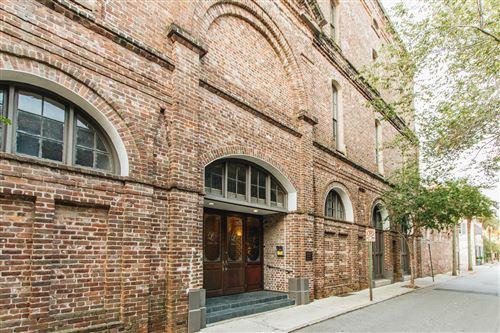 Photo of 3 Queen Street #209, Charleston, SC 29401 (MLS # 21004434)