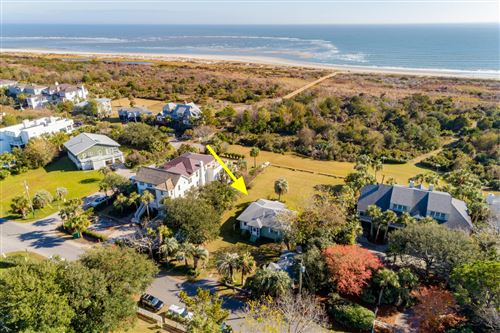 Photo of 2525 Atlantic Avenue, Sullivans Island, SC 29482 (MLS # 20000435)