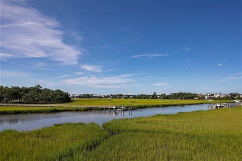 Photo of 137 Captains Island Drive, Charleston, SC 29492 (MLS # 20023435)