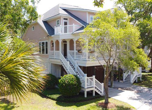 Photo of 1606 Folly Creek Way, Charleston, SC 29412 (MLS # 21016438)
