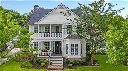 Photo of 227 Fairchild Street, Charleston, SC 29492 (MLS # 21018439)