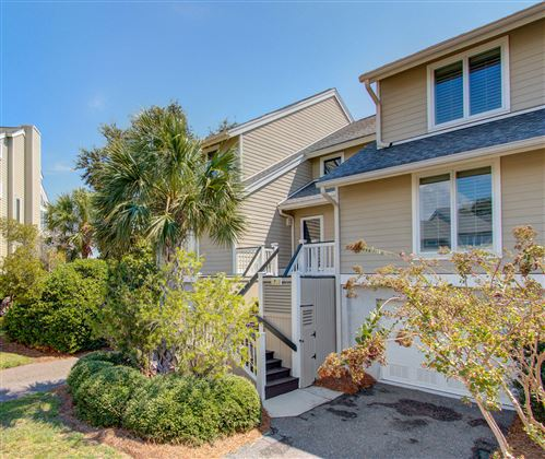 Photo of 7 Linkside Court, Isle of Palms, SC 29451 (MLS # 18026441)