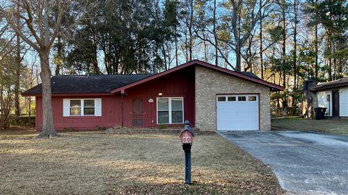 Photo of 609 Piedmont Lane, Ladson, SC 29456 (MLS # 21001441)