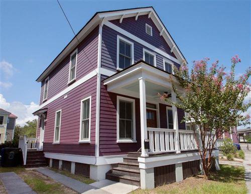 Photo of 8 Engel Street, Charleston, SC 29403 (MLS # 20020442)