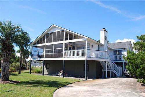 Photo of 3 52 Avenue, Isle of Palms, SC 29451 (MLS # 20024443)