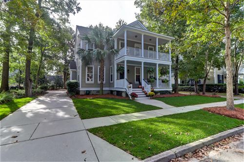 Photo of 5013 Despestre Street, Charleston, SC 29492 (MLS # 20029449)
