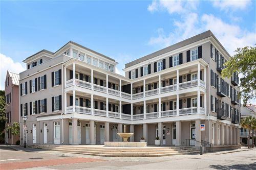 Photo of 21 Jasper Street #202, Charleston, SC 29403 (MLS # 21001449)