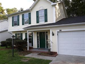 Photo of 315 Damascus Drive, Summerville, SC 29483 (MLS # 19029451)